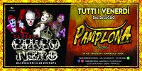 Pamplona Disco Picador Gallipoli - Circo Nero 23 Agosto - Eventi Salento