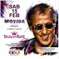 Movida Disco Tricace - Celentarack 15 Novembre - Eventi Salento