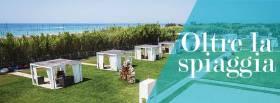 Le Cinque Vele Stabilimento Balneare a Pescoluse - Eventi Salento