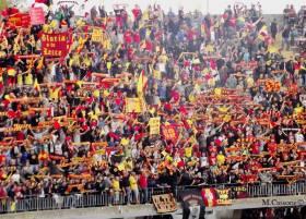Lutto nel mondo della tifoseria giallorossa: Paolone non ce l'ha fatta