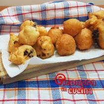 PITTULE SALENTINE la ricetta originale delle pettole di Eleonora in Cucina - Eventi Salento