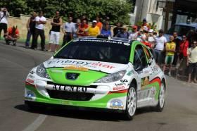 Rally del Salento, 52° edizione - Eventi Salento