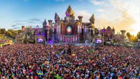 Tomorrowland 2018 - Eventi Salento