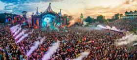 TOMORROWLAND INVERNO 2020 - EVENTI SALENTO