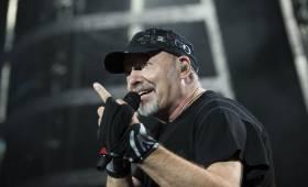 """VASCO ROSSI ANNUNCIA """"NON MI FERMO,ANDRO' IN TOUR ANCHE NEL 2019"""""""