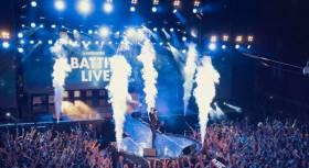 Battiti Live 2019 le 5 tappe dello spettacolo - Eventi Salento