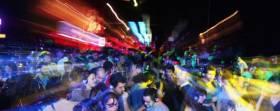 Binario 1 - Binario Uno Discoteca Taviano - Eventi Salento