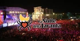 La Notte della Taranta 2018: Concertone - Melpignano (LE) - Eventi Salento