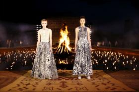 Dior a Lecce: sfilata confermata il 22 luglio in piazza Duomo - Eventi Saalento
