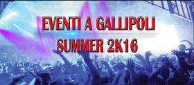 DISCOTECHE A GALLIPOLI - SALENTO