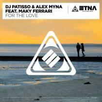 Il 23 giugno esce nuovo disco di Dj Patisso & Alex Myna feat - Eventi Salento