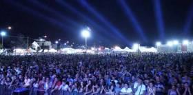 GRANO IN FESTA - ACQUARICA DEL CAPO 2017 - EVENTI SALENTO