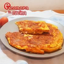 FRITTATA DI PASTA ricetta napoletana facile e veloce di Eleonora in Cucina - Eventi Salento
