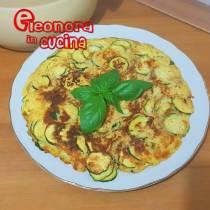 FRITTATA DI ZUCCHINE ricetta salentina di Eleonora in Cucina - Eventi Salento