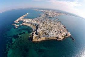 Gallipoli al primo posto per l'estate - Su Trivago meta preferita dagli italiani - Eventi Salento
