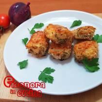 INVOLTINI DI ZUCCHINE RIPIENI DI POLLO la ricetta di Eleonora in Cucina - Eventi Salento