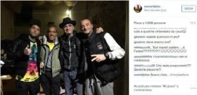 J-AX e FEDEZ NEL SALENTO PER IL NUOVO VIDEOCLIP