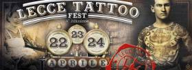 The 4th Lecce Tattoo Fest