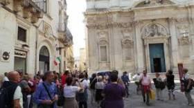 Record di turismo: concerti ed eventi nel Salento