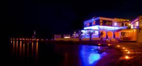 Lido Azzurro Santa Maria di Leuca - Ristorante Stabilimento balneare - Locale Notturno