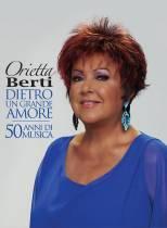 ORIETTA BERTI IN CONCERTO TOUR 11-06-2016 Ruffano (LE)