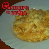Pasta 4 formaggi - video ricetta - Eleonora in Cucina - Eventi Salento