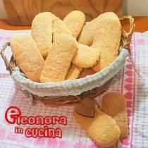 PASTARELLE SALENTINE biscotti fatti in casa la ricetta di Eleonora in Cucina - Eventi Salento