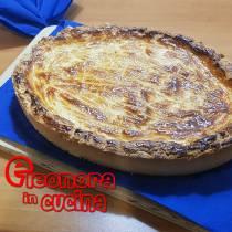 PASTICCIOTTO LECCESE la ricetta originale di Eleonora in Cucina - Eventi Salento