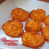 PATATE DUCHESSA un contorno pronto in 5 minuti - Elenora in Cucina - Eventi Salento