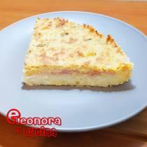 PITTA DI PATATE BIANCA antica ricetta salentina di Eleonora in Cucina - Eventi Salento