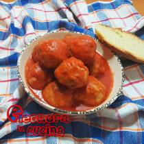 POLPETTE AL SUGO ricetta salentina originale di Eleonora in Cucina - Eventi Salento