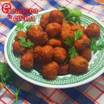 POLPETTE FRITTE la ricetta salentina di Eleonora in Cucina - Eventi Salento