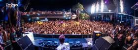 Praja Gallipoli Discoteca - Inaugurazione 19 Maggio 2018 - Eventi Salento