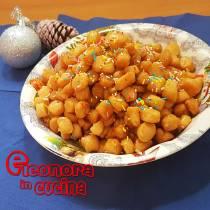 PURCEDDHRUZZI SALENTINI la ricetta originale della nonna - Eleonora in Cucina - Eventi salento