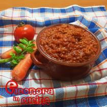 RAGU' ALLA BOLOGNESE ricetta classica per tagliatelle di Eleonora in Cucina - Eventi Salento