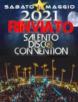 Salento Disco convention 6° edizione 2021 - RINVIATA - Eventi Salento