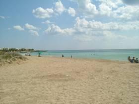 In Puglia è vietato l'uso di plastica in tutte le spiagge