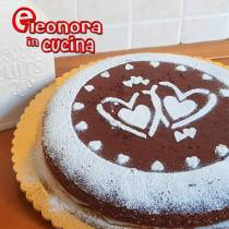TORTA AL CIOCCOLATO ricetta facile e veloce Eleonora in Cucina - Eventi Salento