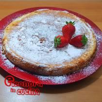 TORTA ALLO YOGURT PRIMAVERA ricetta soffice e gustosa di Eleonora in Cucina - Eventi Salento