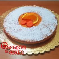 TORTA ALL'ARANCIA E CAROTE sofficissima e veloce da fare la ricetta di Eleonora in Cucina - Eventi Salento