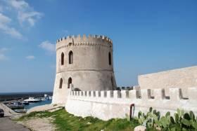 Salento - Marina di Torre Vado (comune di Morciano)