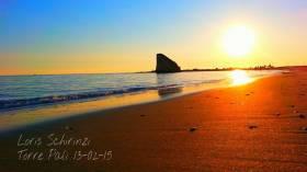Dov'è il tramonto Più bello nel Salento?