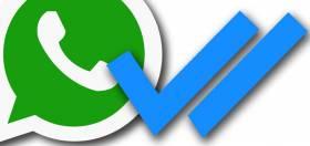 WhatsApp, novità dell'ultimo aggiornamento; è la doppia spunta blu