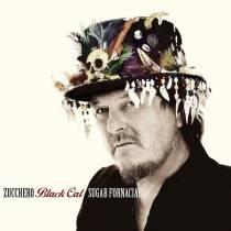 """""""Black Cat"""": il nuovo album di inediti di Zucchero in uscita in tutto il mondo il 29 Aprile."""